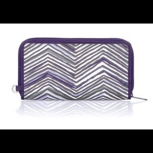 Thirty One Save Your Way Clutch